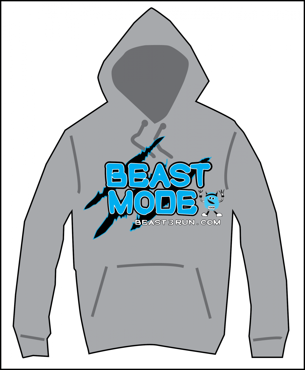Beast Mode Sweatshirt