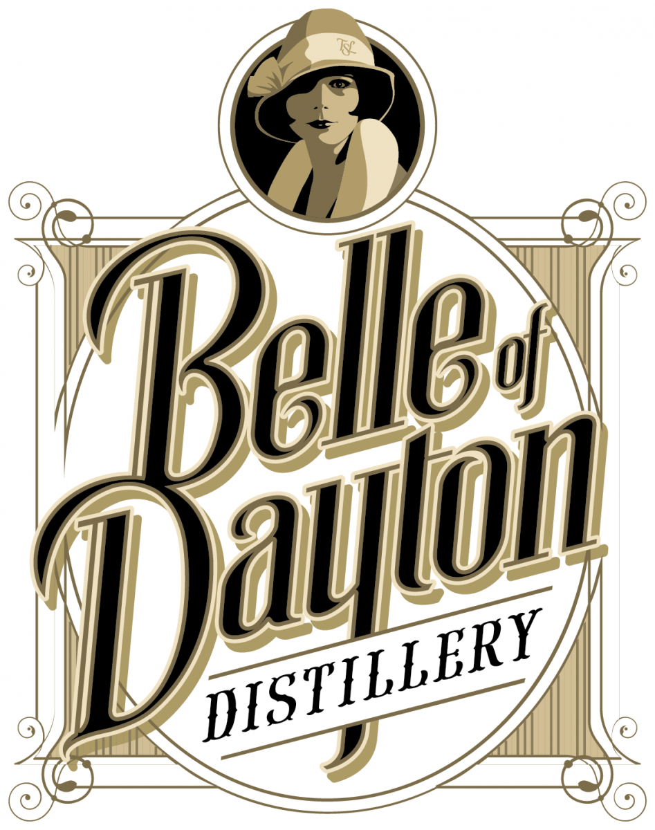 Belle of Dayton Logo