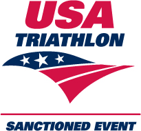 USA Triathlon Sanctioned Event Logo